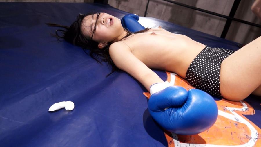 【HD】トップレスボクシングULTIMATE 2【プレミアム会員限定】 サンプル画像12