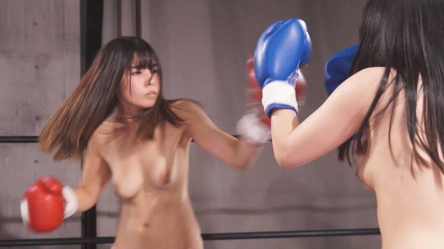 【HD】トップレスドミネーションボクシング 4【プレミアム会員限定】 サンプル画像02