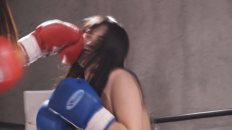 【HD】トップレスドミネーションボクシング 4【プレミアム会員限定】 サンプル画像07