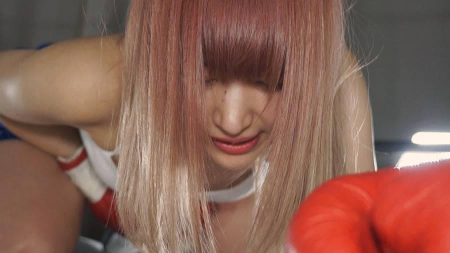 【HD】地下腹パンチボクシング02【プレミアム会員限定】 サンプル画像01