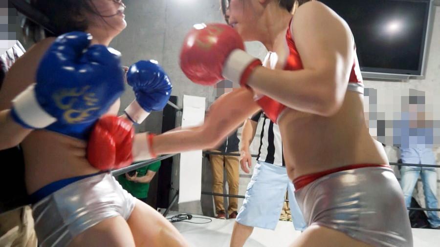 【HD】バトルワールドプロボクシング02【プレミアム会員限定】 サンプル画像01
