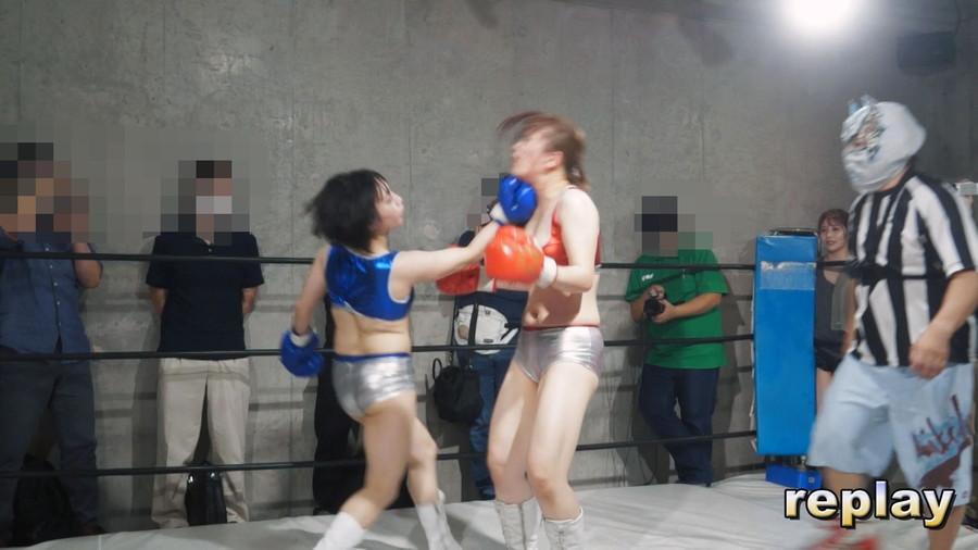 【HD】バトルワールドプロボクシング02【プレミアム会員限定】 サンプル画像04