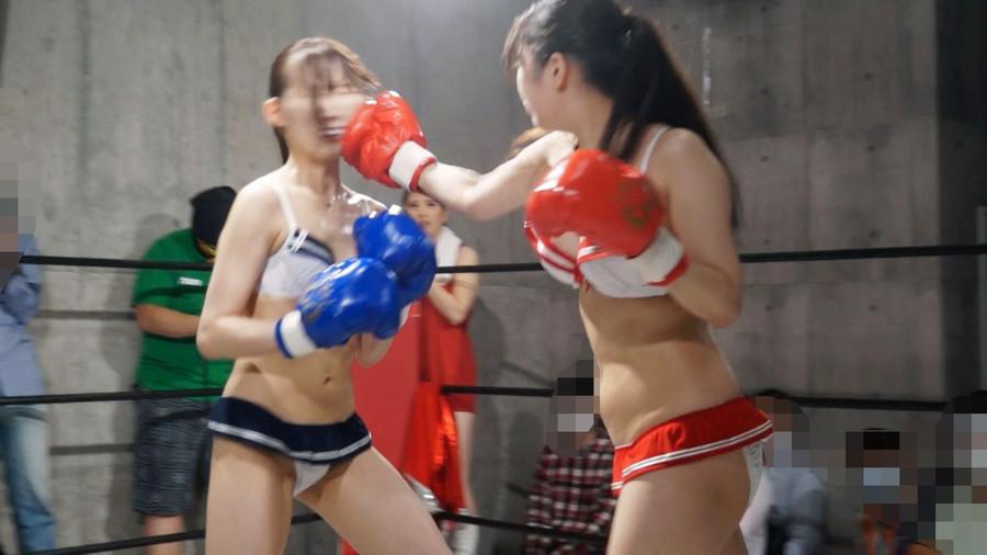 【HD】バトルワールドプロボクシング02【プレミアム会員限定】 サンプル画像07