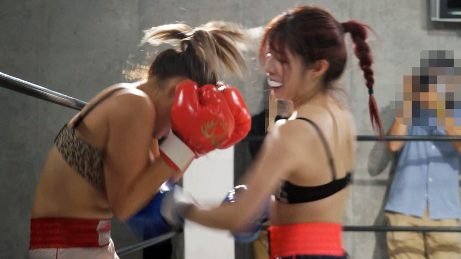 【HD】バトルワールドプロボクシング02【プレミアム会員限定】 サンプル画像09