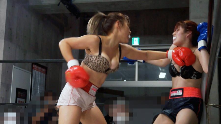 【HD】バトルワールドプロボクシング02【プレミアム会員限定】 サンプル画像11