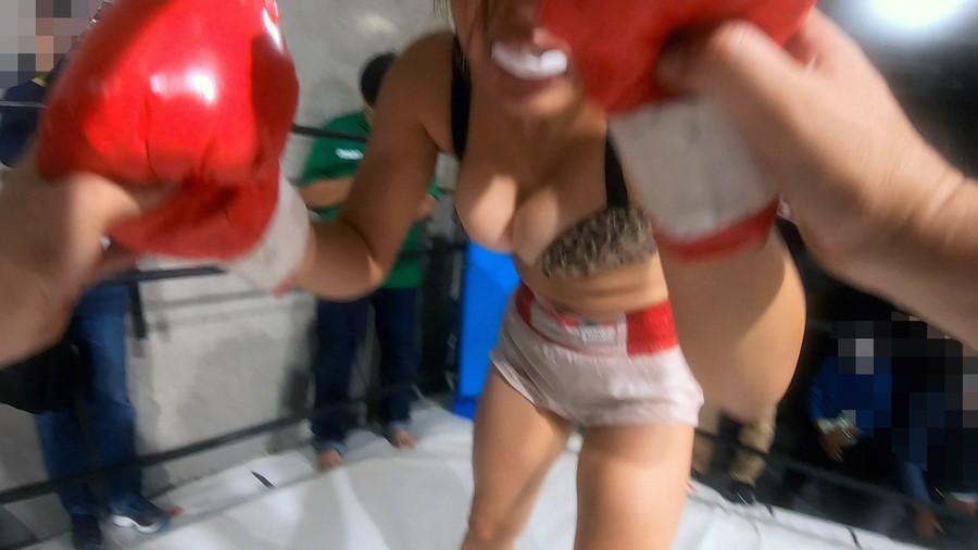 【HD】バトルワールドプロボクシング02【プレミアム会員限定】 サンプル画像12