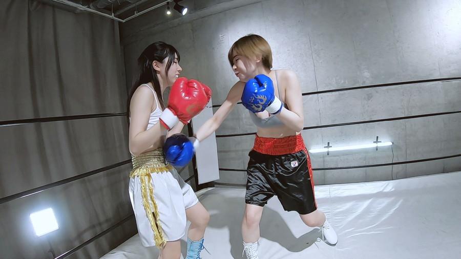 【HD】バトルワールドプロボクシング Vol.45 激突!新星実力派【プレミアム会員限定】 サンプル画像02