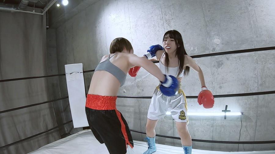 【HD】バトルワールドプロボクシング Vol.45 激突!新星実力派【プレミアム会員限定】 サンプル画像03