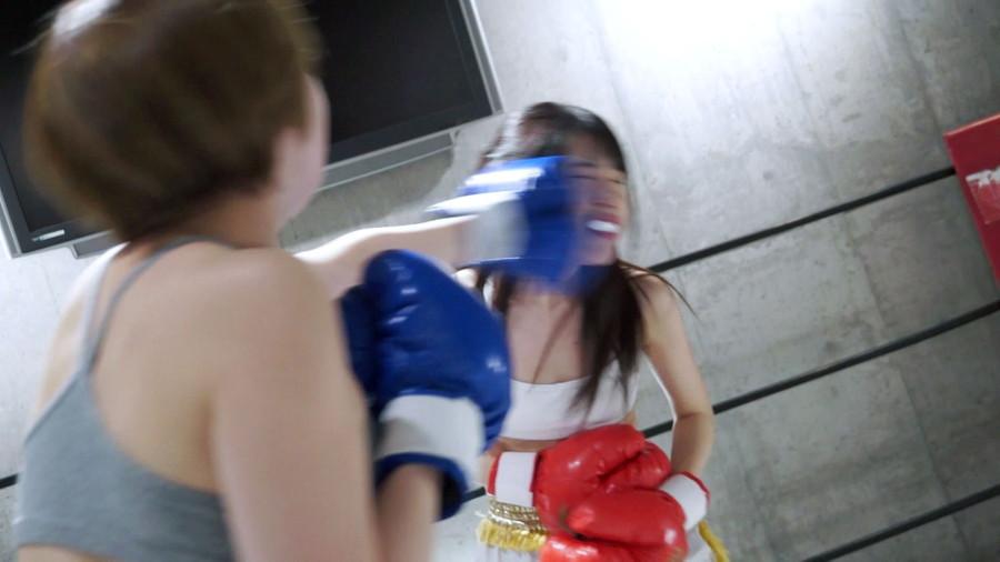 【HD】バトルワールドプロボクシング Vol.45 激突!新星実力派【プレミアム会員限定】 サンプル画像10