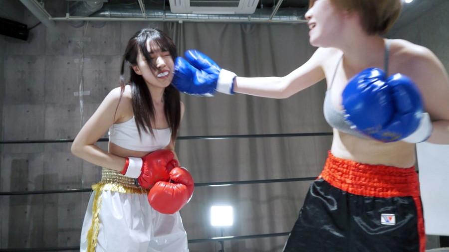【HD】バトルワールドプロボクシング Vol.45 激突!新星実力派【プレミアム会員限定】 サンプル画像11