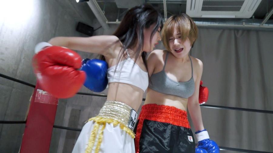 【HD】バトルワールドプロボクシング Vol.45 激突!新星実力派【プレミアム会員限定】 サンプル画像12