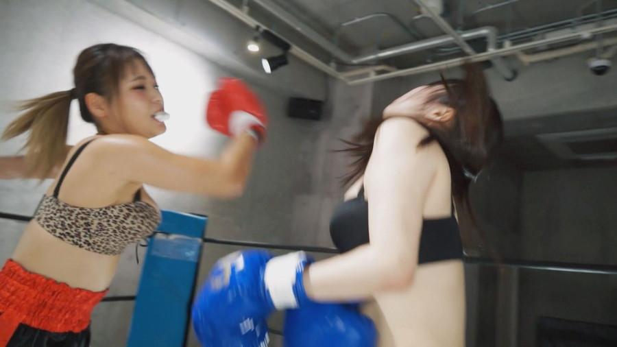 【HD】バトルワールドプロボクシング Vol.46 情熱のその先へ…【プレミアム会員限定】 サンプル画像02