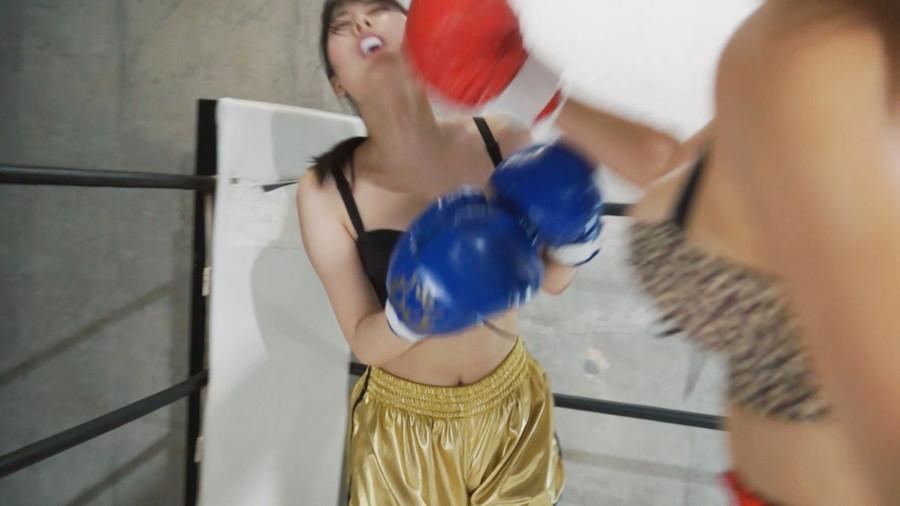 【HD】バトルワールドプロボクシング Vol.46 情熱のその先へ…【プレミアム会員限定】 サンプル画像04