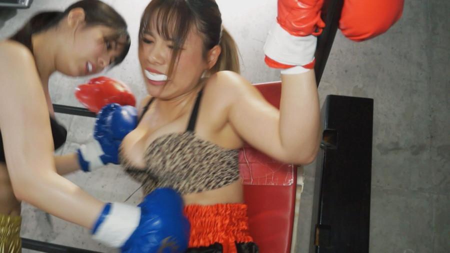 【HD】バトルワールドプロボクシング Vol.46 情熱のその先へ…【プレミアム会員限定】 サンプル画像06