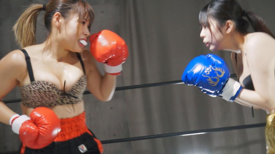 【HD】バトルワールドプロボクシング Vol.46 情熱のその先へ…【プレミアム会員限定】 サンプル画像07