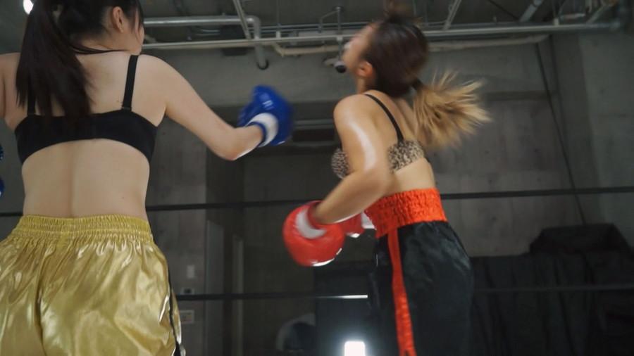 【HD】バトルワールドプロボクシング Vol.46 情熱のその先へ…【プレミアム会員限定】 サンプル画像09