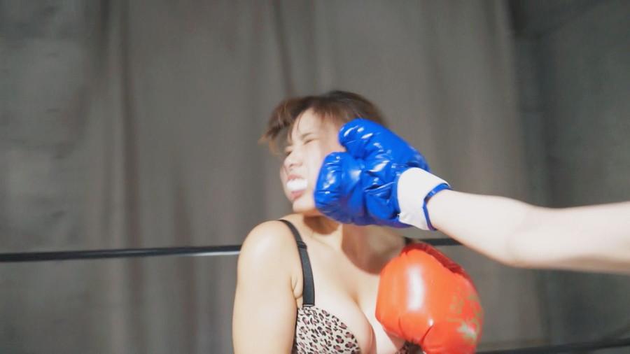 【HD】バトルワールドプロボクシング Vol.46 情熱のその先へ…【プレミアム会員限定】 サンプル画像12