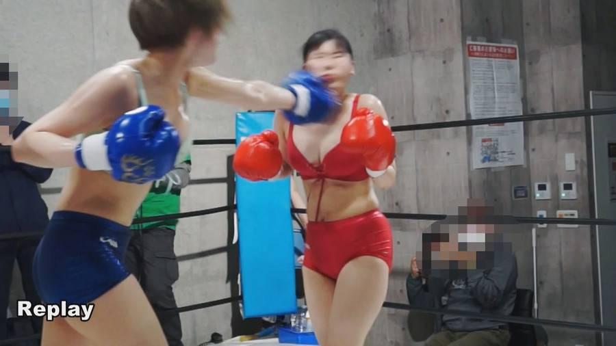 【HD】BWP バトルワールドプロボクシング03【プレミアム会員限定】 サンプル画像05