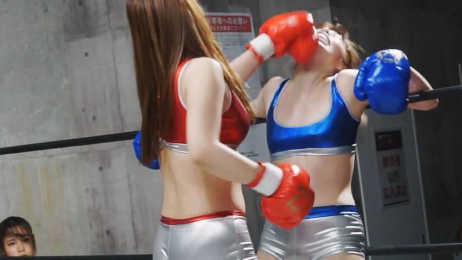 【HD】BWP バトルワールドプロボクシング03【プレミアム会員限定】 サンプル画像11