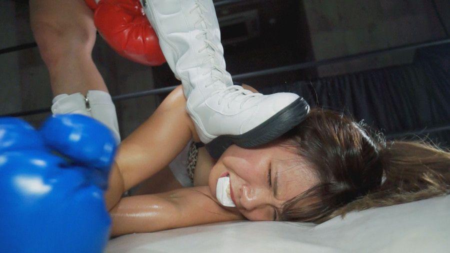 【HD】BWP バトルワールドプロボクシングVol.50 轟く剛腕【プレミアム会員限定】 サンプル画像05