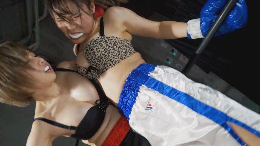 【HD】BWP バトルワールドプロボクシングVol.50 轟く剛腕【プレミアム会員限定】 サンプル画像12