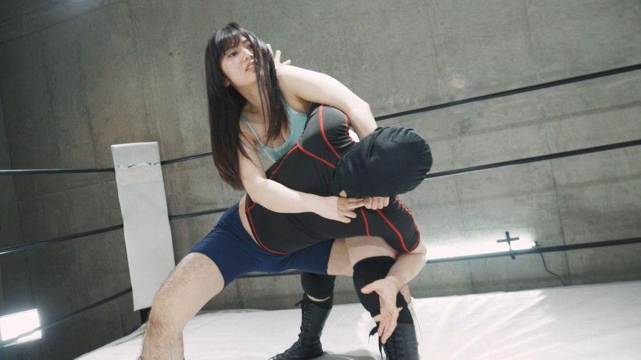 【HD】BWP インタージェンダー女勝ち Vol.09【プレミアム会員限定】 サンプル画像01