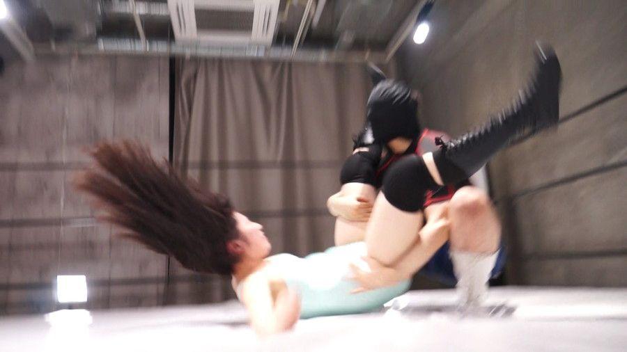 【HD】BWP インタージェンダー女勝ち Vol.09【プレミアム会員限定】 サンプル画像09