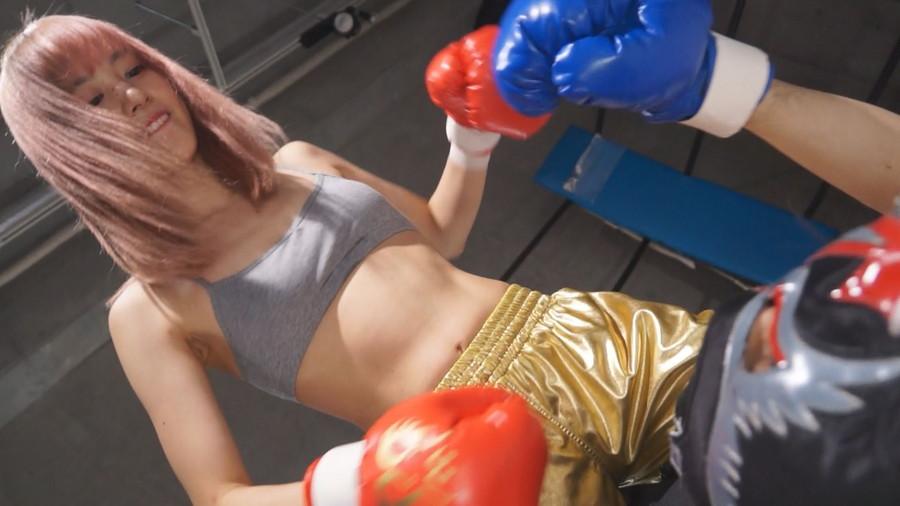 【HD】BWP Intergenderボクシング 女勝ち vol.1【プレミアム会員限定】 サンプル画像03
