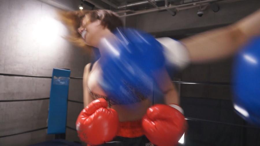 【HD】BWP Intergenderボクシング 女勝ち vol.1【プレミアム会員限定】 サンプル画像04