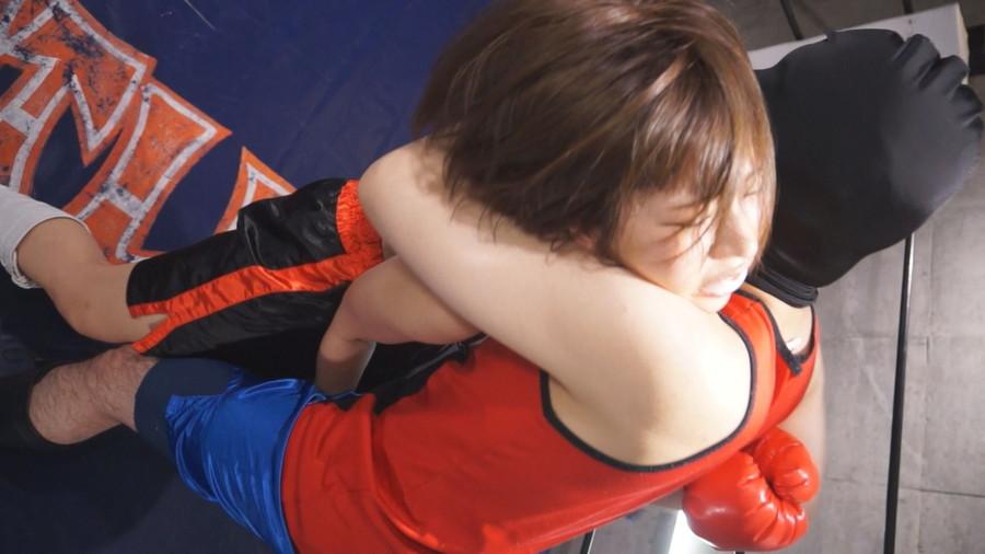 【HD】BWP Intergenderボクシング 女勝ち vol.1【プレミアム会員限定】 サンプル画像08