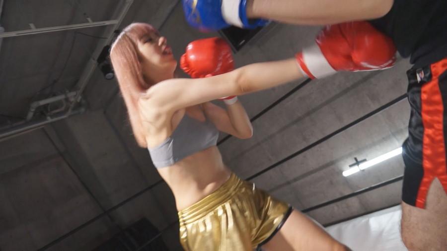【HD】BWP Intergenderボクシング 女勝ち vol.1【プレミアム会員限定】 サンプル画像12