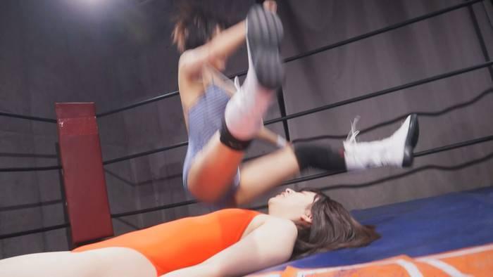 【HD】BWP NEXT01 開催記念スペシャルマッチ 桜木優希音vs天希ユリナ サンプル画像06