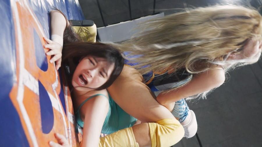 【HD】BWP 07 バトル生誕祭開催記念スペシャルマッチ 永野つかさvs豊中アリス【プレミアム会員限定】 サンプル画像07