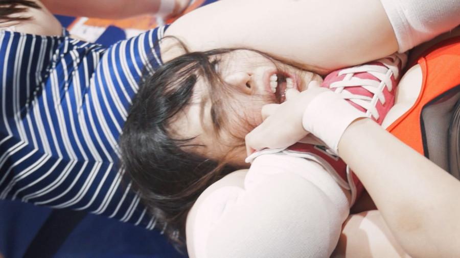 【HD】BWP 07 バトル生誕祭開催記念スペシャルマッチ 野々宮みさとvs横山夏希【プレミアム会員限定】 サンプル画像11