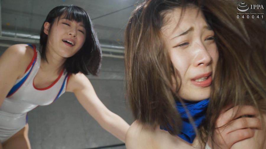 【HD】Executioner 生贄は二度死ぬ 01【プレミアム会員限定】 サンプル画像07
