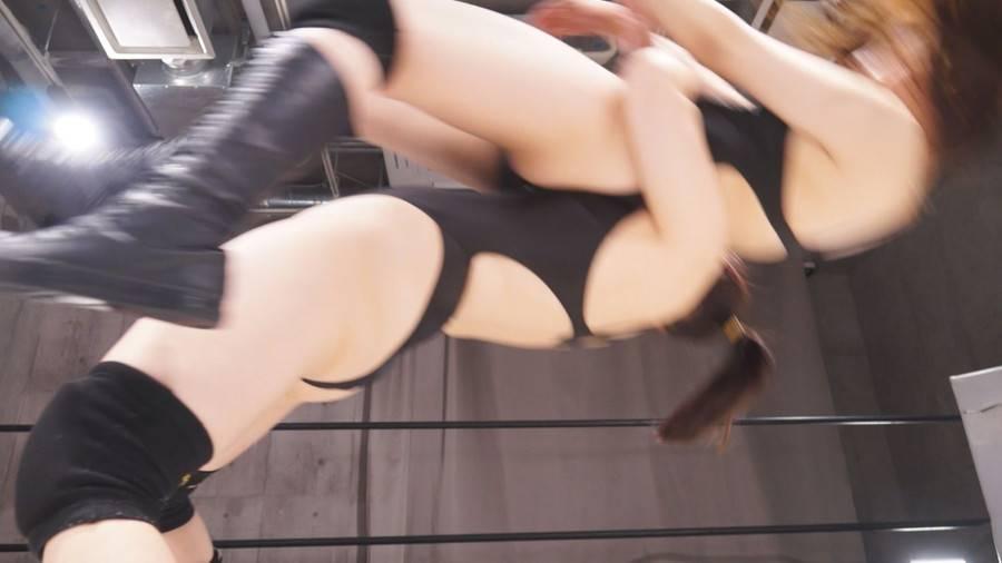 【HD】BATTLEエクストリームタイトルマッチ volume.10 サンプル画像08