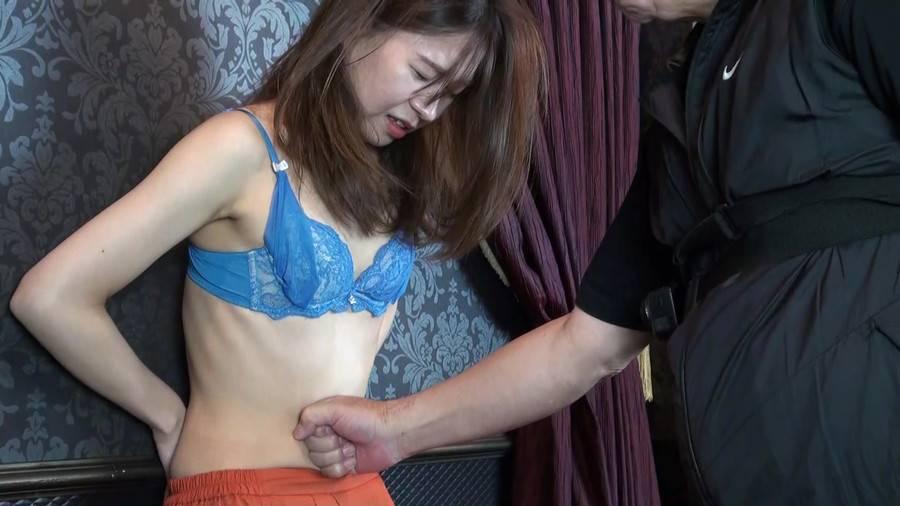 夏子 腹パンチ依存症 1/6 サンプル画像11