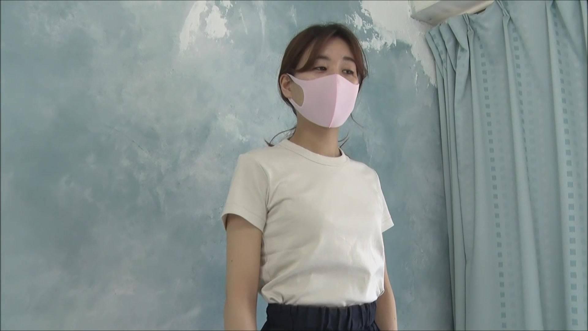 腹パンチCOREDEMOCA 1/5 サンプル画像01