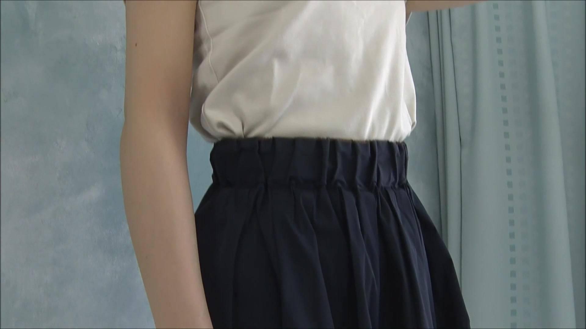 腹パンチCOREDEMOCA 1/5 サンプル画像02