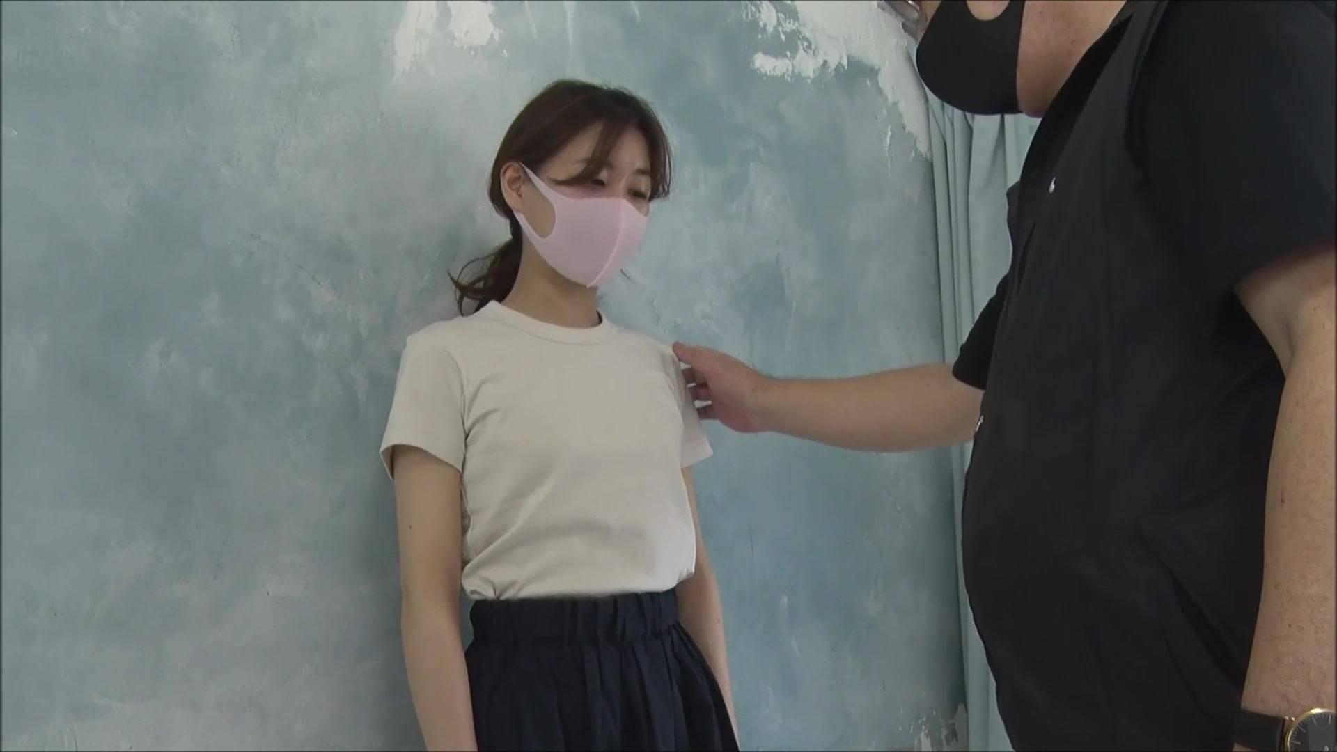 腹パンチCOREDEMOCA 1/5 サンプル画像04