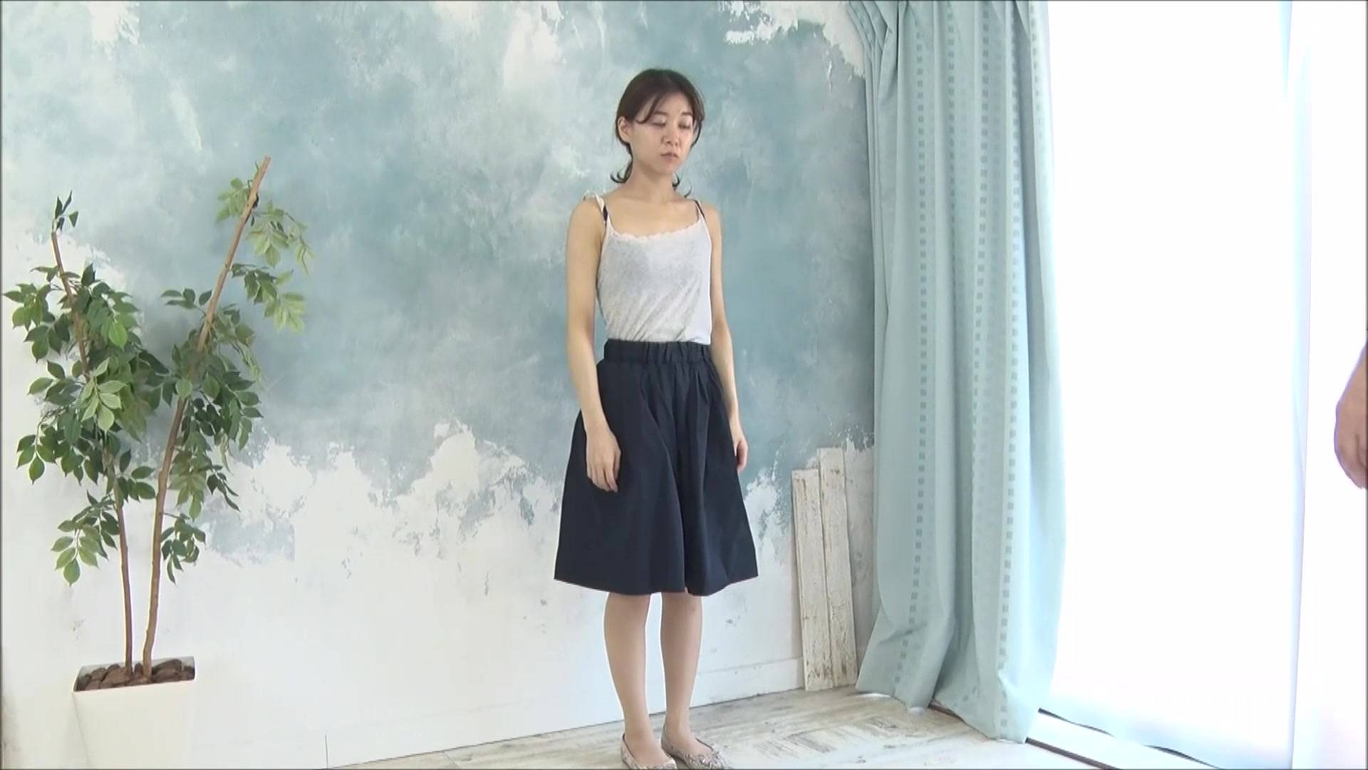 腹パンチCOREDEMOCA 2/5 サンプル画像01