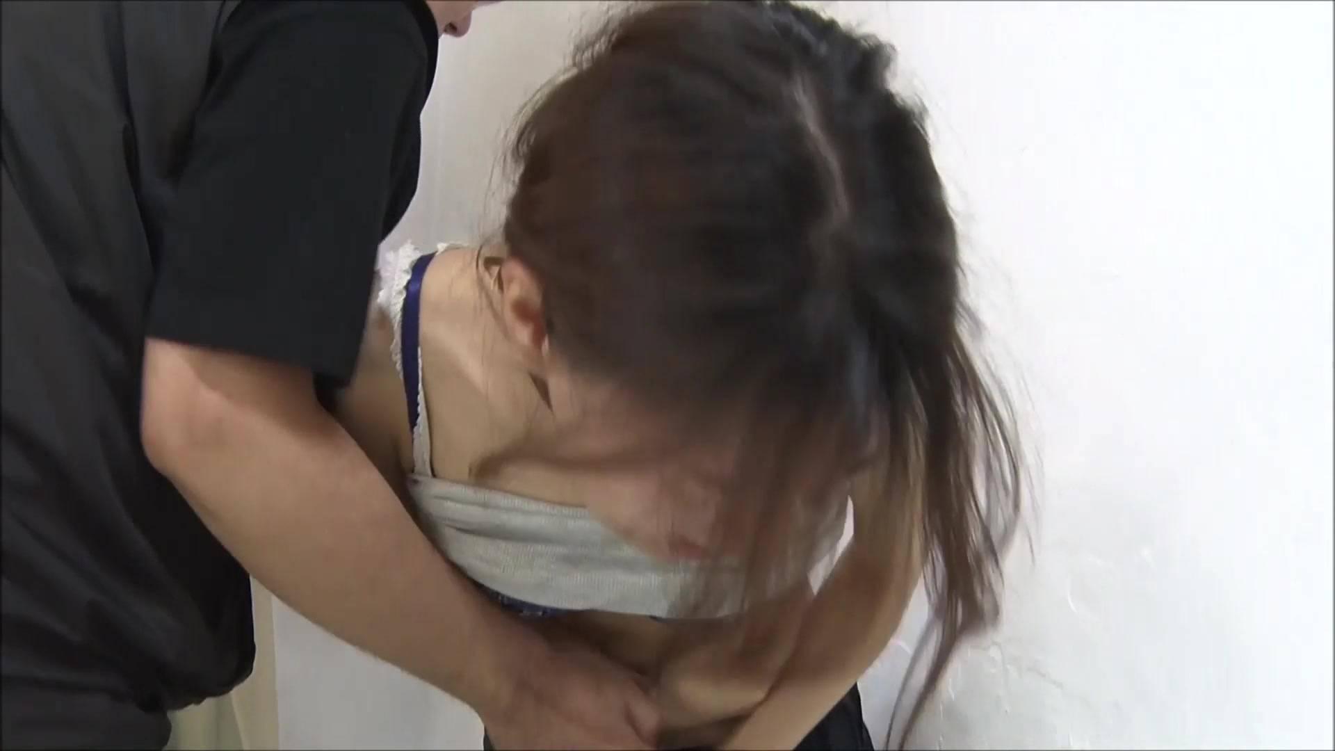 腹パンチCOREDEMOCA 3/5 サンプル画像03