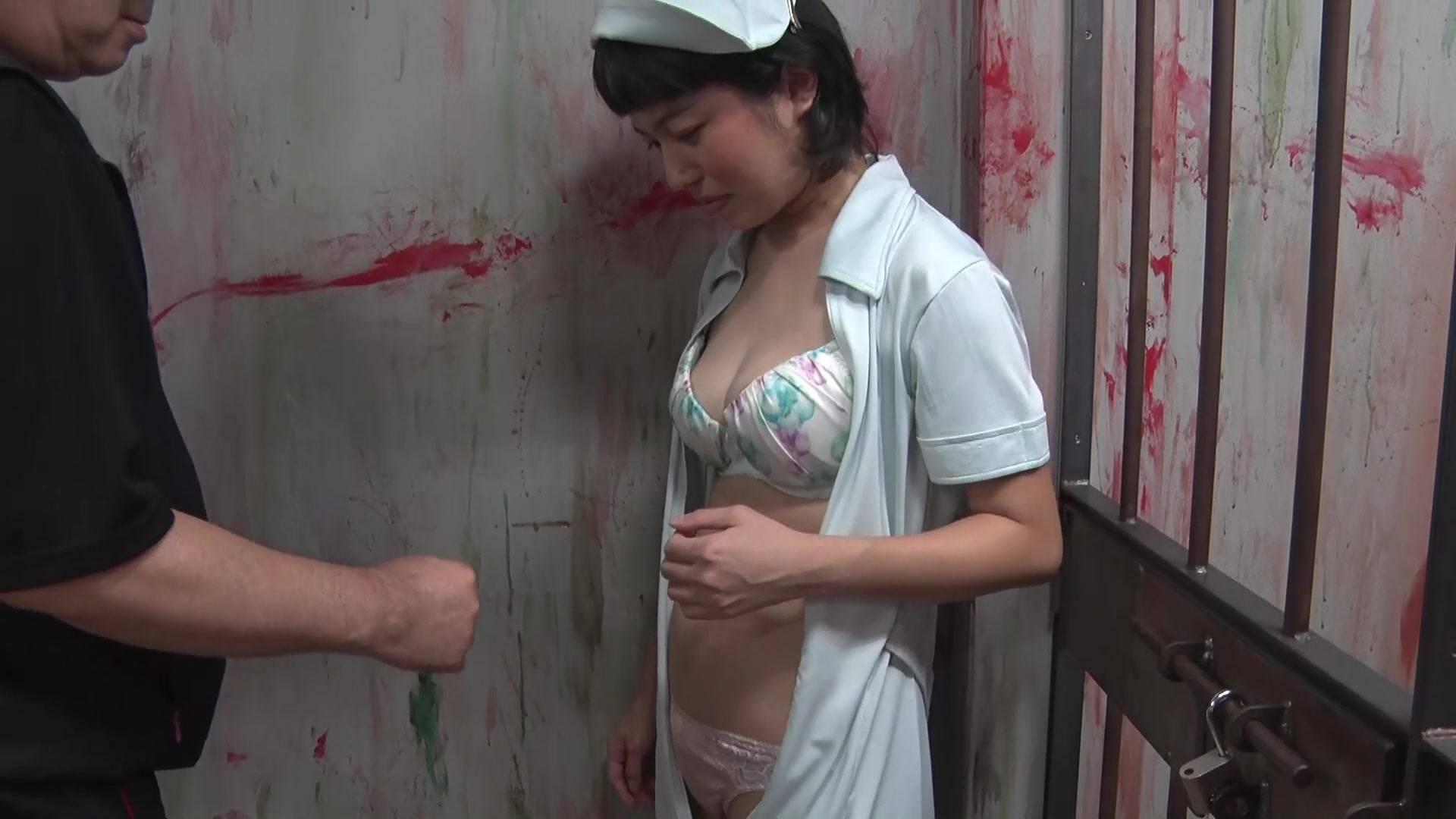 可愛い看護婦さんのお腹を殴ったら最後まで… 2/5 サンプル画像05