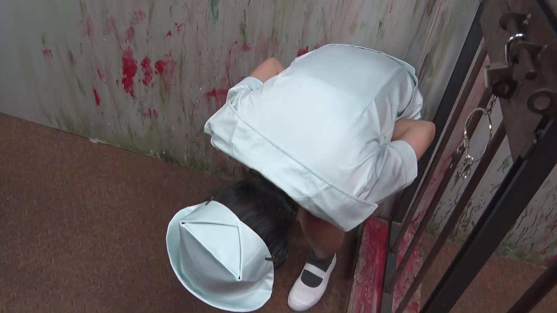 可愛い看護婦さんのお腹を殴ったら最後まで… 2/5 サンプル画像11