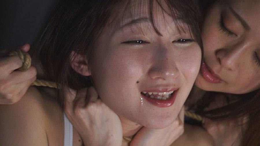 【HD】おんな首絞め遊戯1【プレミアム会員限定】 サンプル画像09