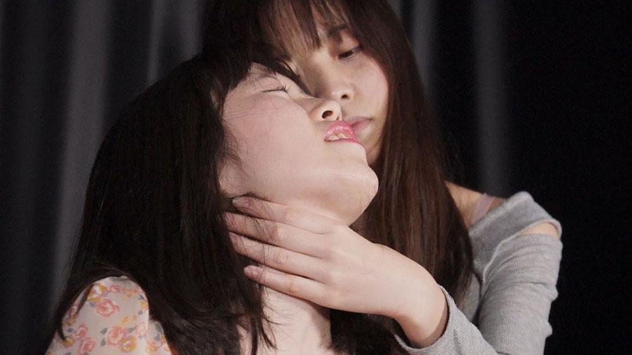 【HD】おんな首絞め遊戯2【プレミアム会員限定】 サンプル画像03