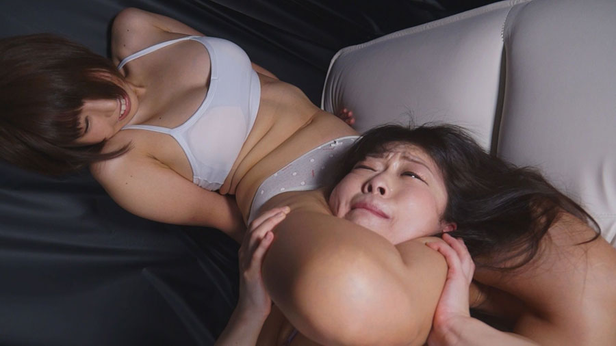 【HD】おんな首絞め遊戯3【プレミアム会員限定】 サンプル画像02