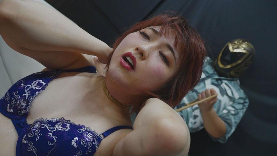 【HD】新 女を首絞め 7【プレミアム会員限定】 サンプル画像10