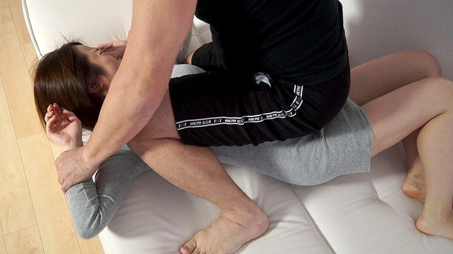 【HD】【投稿】首絞め凶徒ZERO3 サンプル画像01
