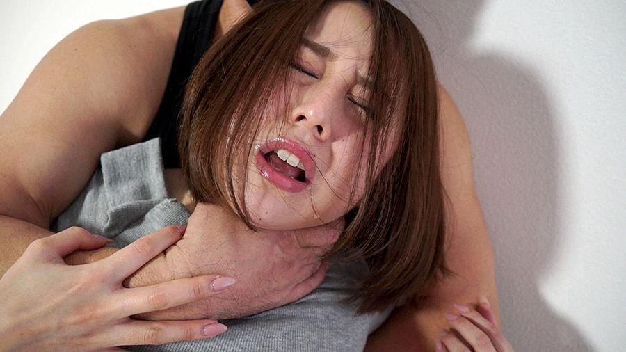 【HD】【投稿】首絞め凶徒ZERO3 サンプル画像03